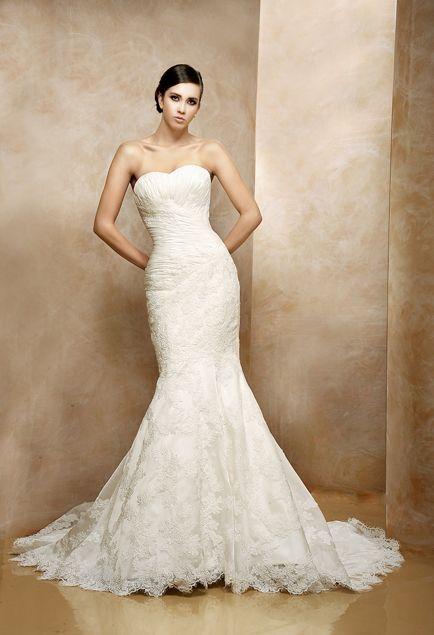 galeria 1 : novias de españa na767a | vestidos de novia descartados