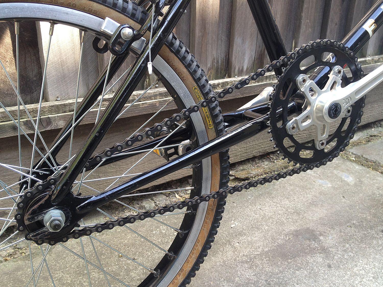 Bike Chain On Bike Google Search With Images Bike Chain
