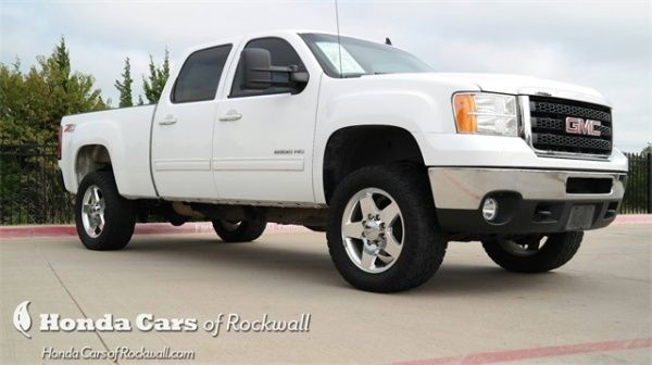 Used 2011 Gmc Sierra 2500hd For Sale In Rockwall Tx Truecar