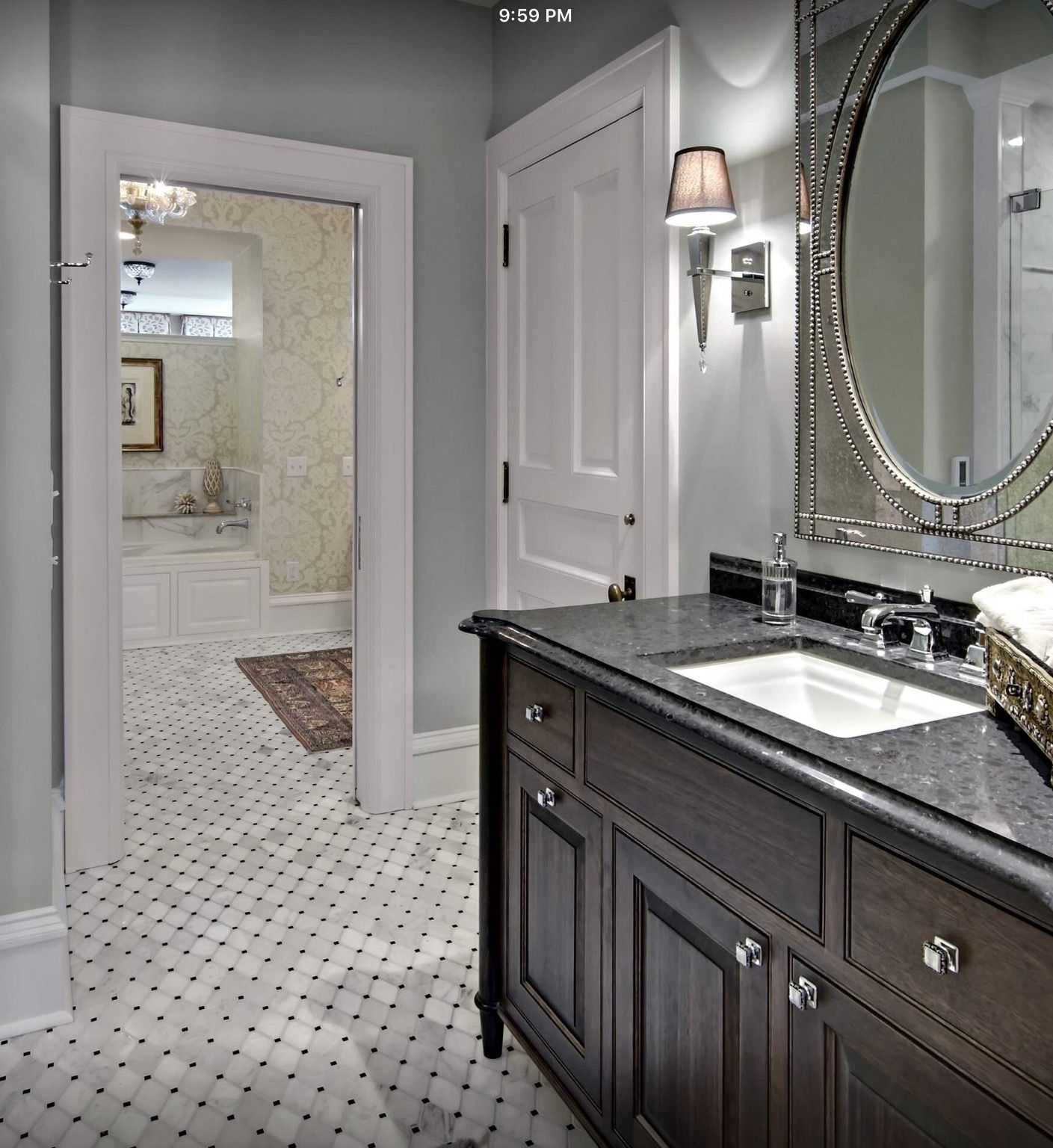 Tile Inspo Traditional Bathroom Traditional Bathroom Designs Bathroom Color Schemes