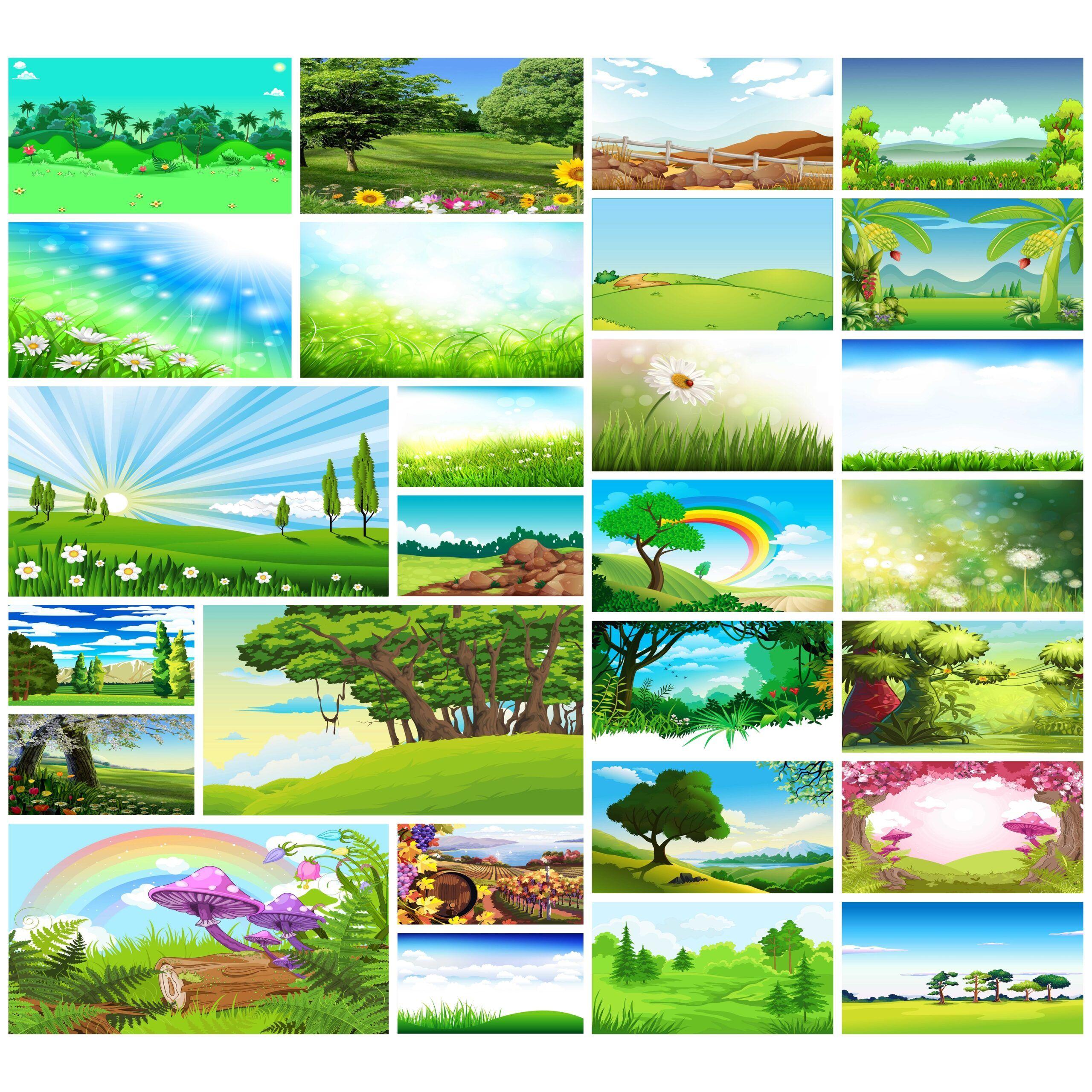 خلفيات المراعي الخضراء لعروض البوربوينت In 2021 Golf Courses Field