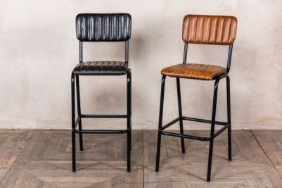Peachy Arlington Leather Breakfast Bar Stools In 2019 Next Pdpeps Interior Chair Design Pdpepsorg