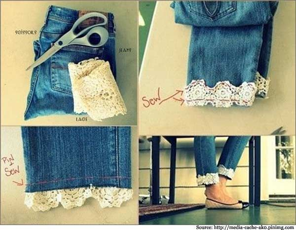 Diy refashion your old clothes to set latest fashion trends 2014 diy refashion your old clothes to set latest fashion trends 2014 solutioingenieria Gallery