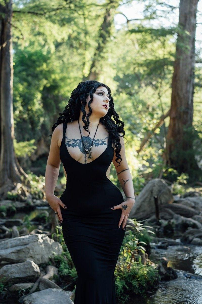 Goth Girl Videos