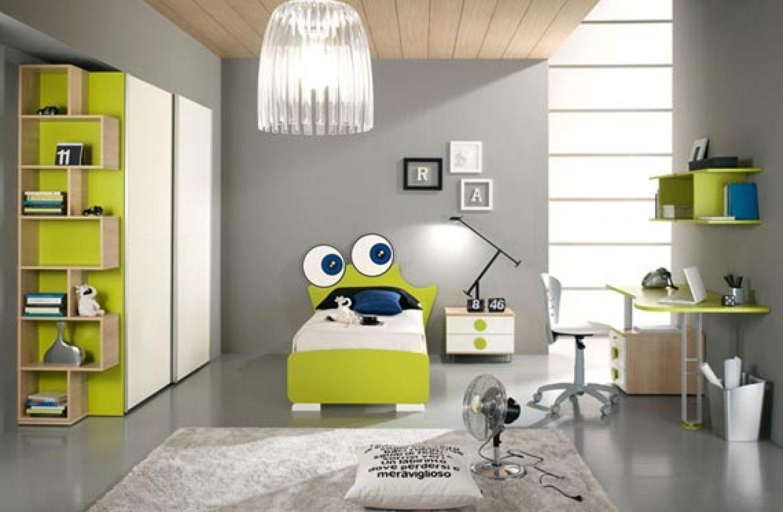 bedroom super cool kids bedroom design ideas from pentamobili cool