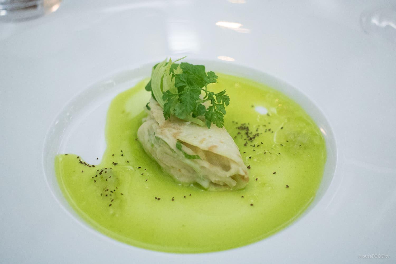 Das Tian Restaurant In Wien Vegetarische Gourmet Kuche Mit Paul Ivic In 2020 Gourmet Kuche Gourmet Vegetarisch