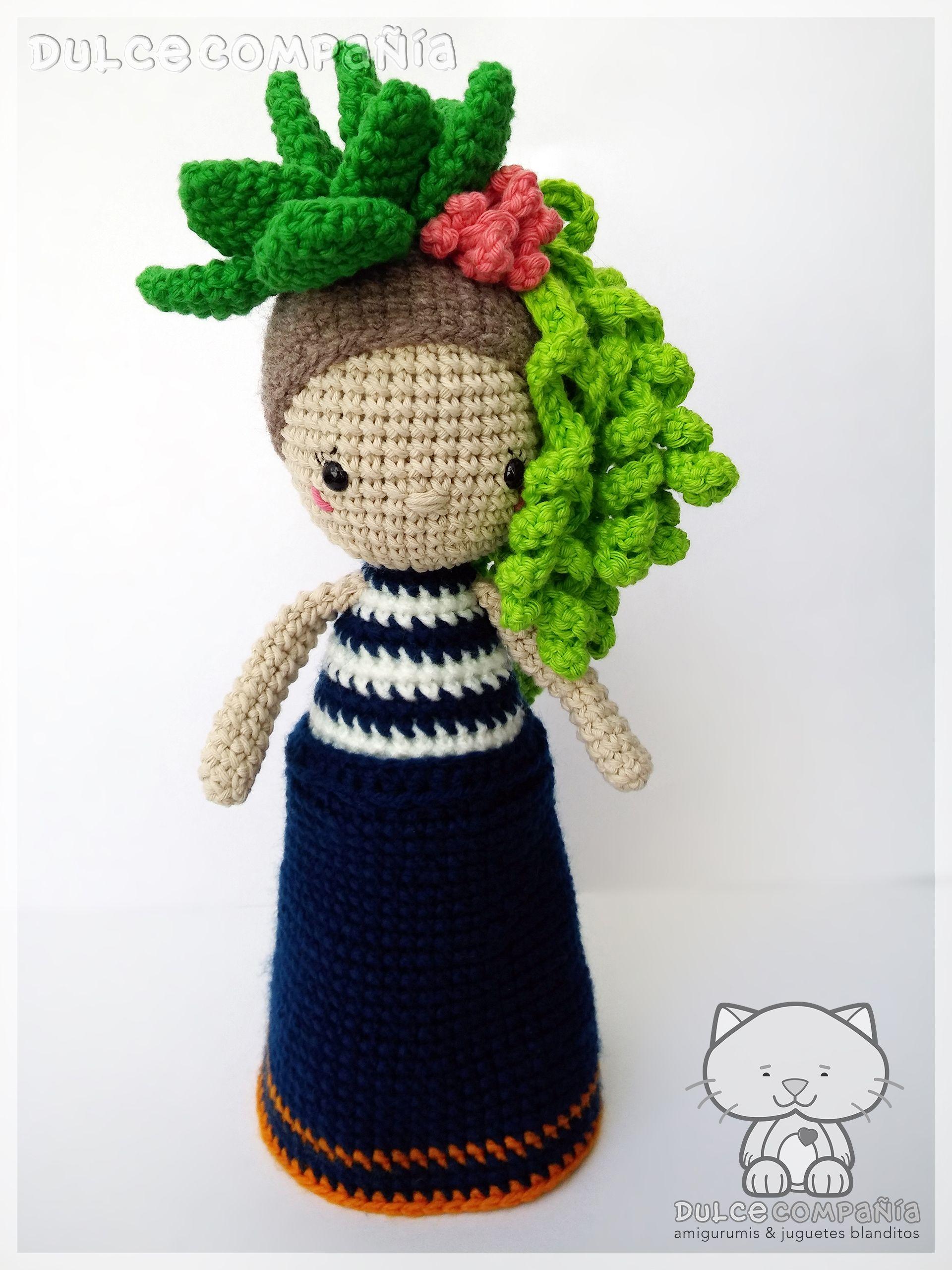 FLORA. #Madre. #Tierra. #Naturaleza. ... Patrón @amourfou_crochet ...