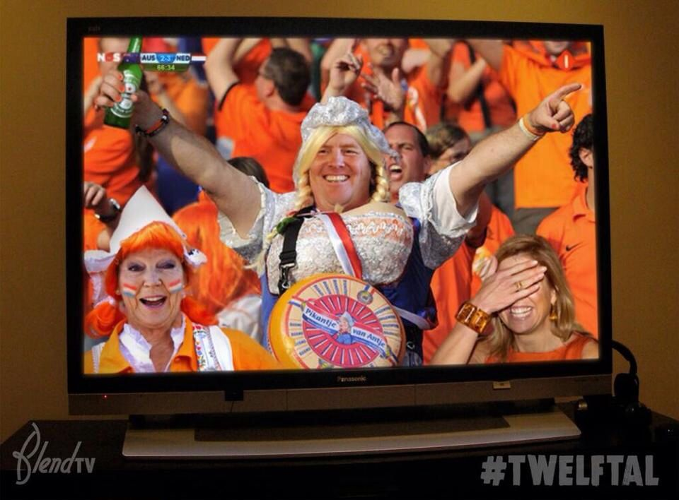 Hup Holland