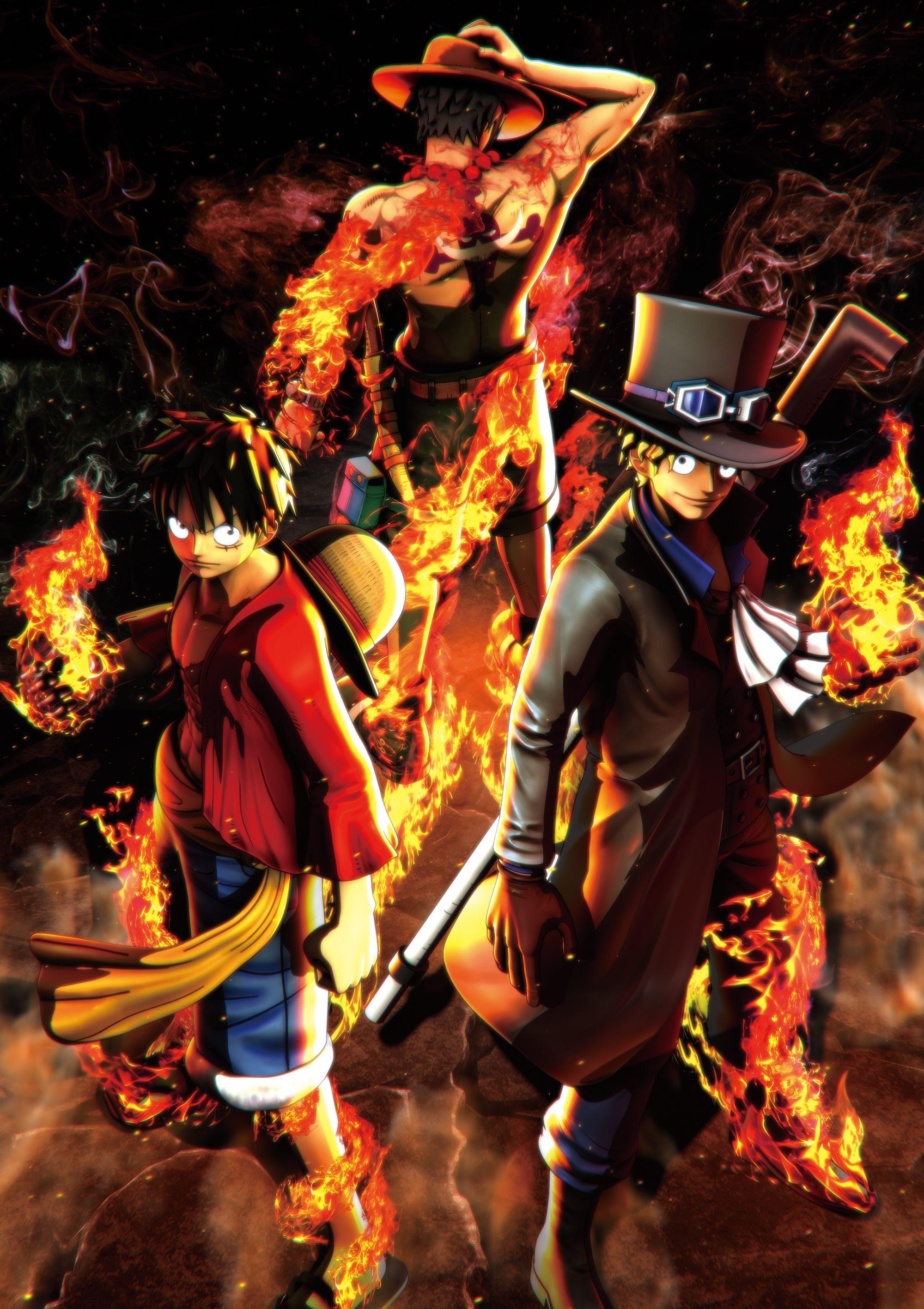 Download 700 Wallpaper 3d One Piece Paling Keren One Piece Anime One Piece One Piece Drawing