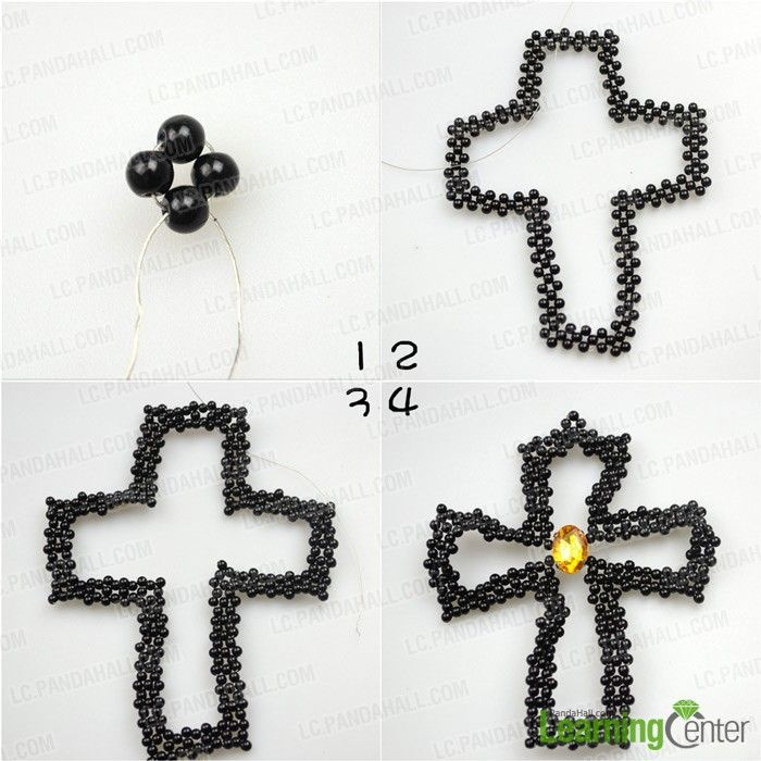 Todays Tutorial Is Mainly To Teach A Way To Make A Cross Necklace