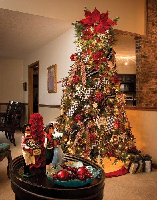 deer antler christmas tree topper - Google Search | Antler ...