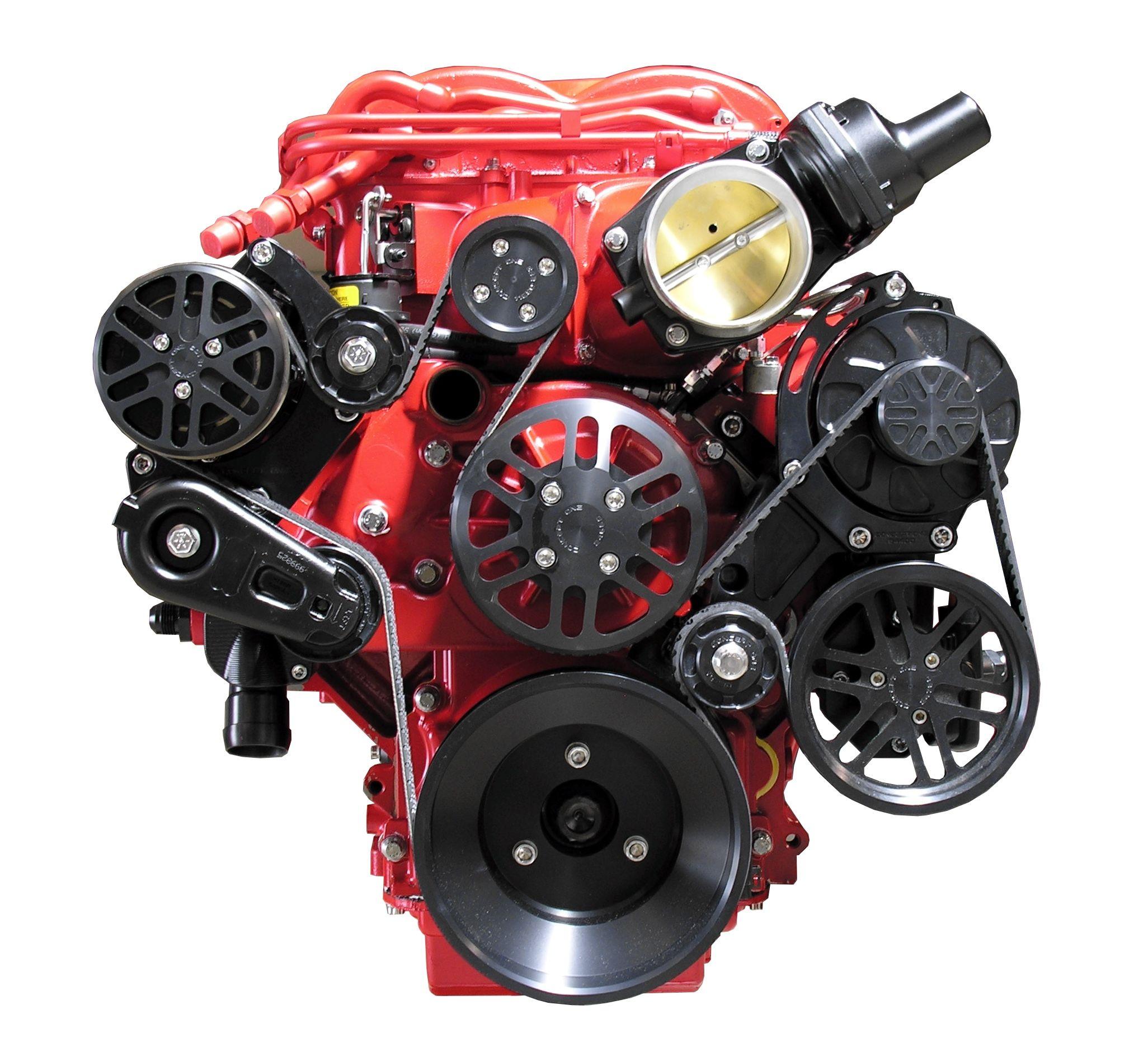 custom lsx  engine  designed  style performance  custom lsx  features