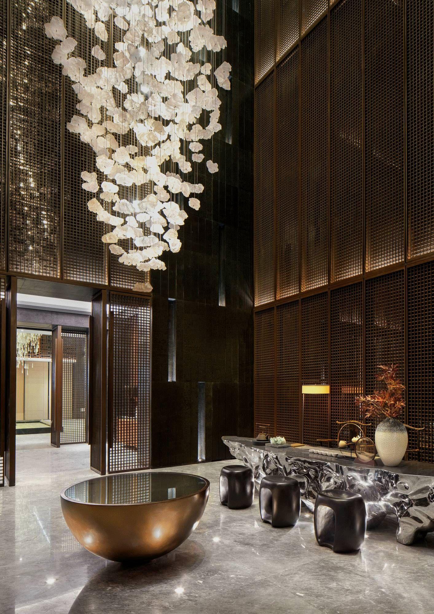 Download Catalogue Lobby Design Hotel Interior Design Lobby
