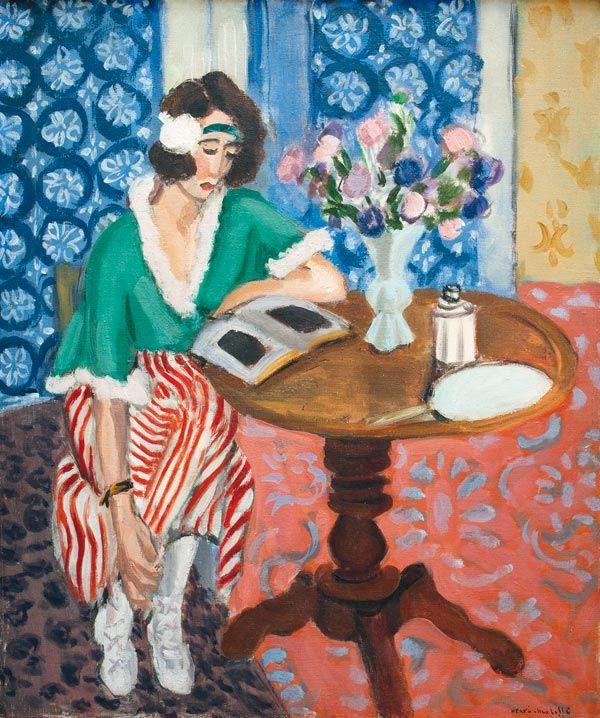 Kunst & | Henri matisse, Matisse kunst, Matisse gemälde