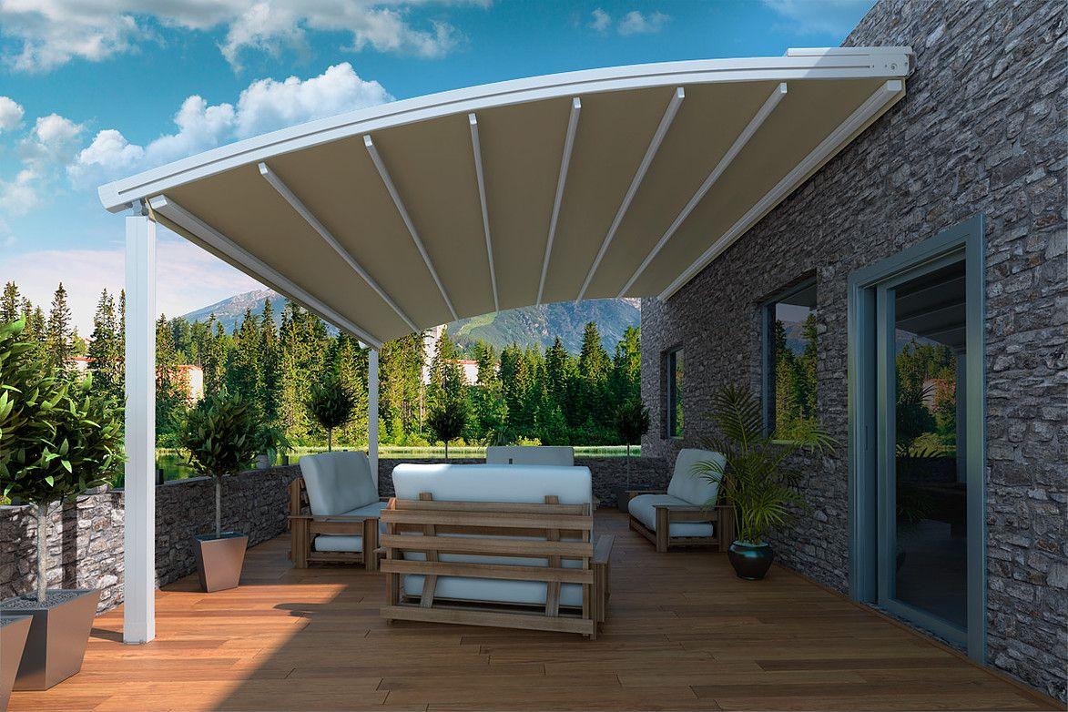 Abri Design Cover Abri De Piscine Et Terrasse Pool And Patio Cover Rumah