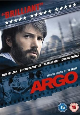 """Argo- favorite part is when the play """"When the Levee Breaks"""" by led zeppelin in the middle of the film"""