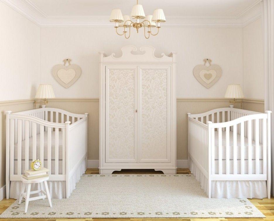 Zwillingsbett Boys Bedroom Nursery Twins Twin Baby Rooms