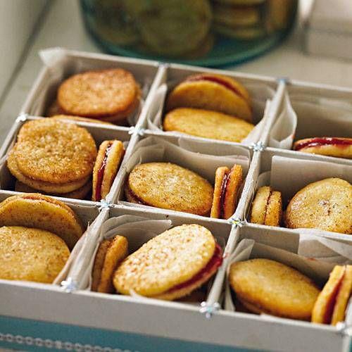Orangentaler Weihnachtsgebäck.Kekse Backen Mehr Als 150 Rezepte Für Euer Weihnachtsgebäck