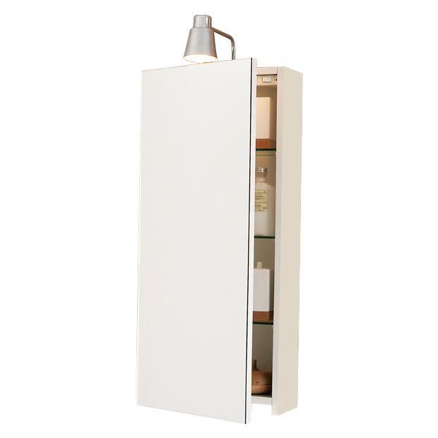 armoire de toilette od on 1 porte armoire de toilette armoires et toilette. Black Bedroom Furniture Sets. Home Design Ideas