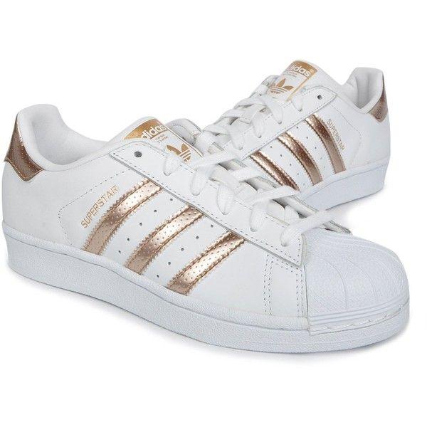 48376f7470516 Amazon.com | Adidas Originals Women's Superstar W Fashion Sneaker ...