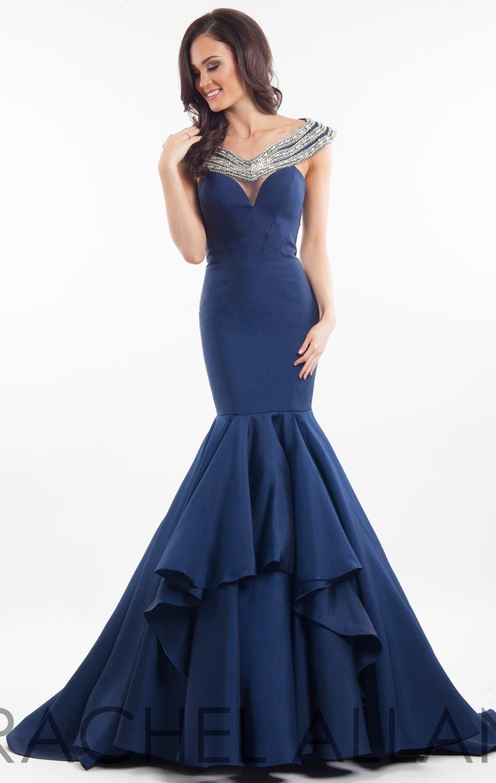 Azul Rey Dresses