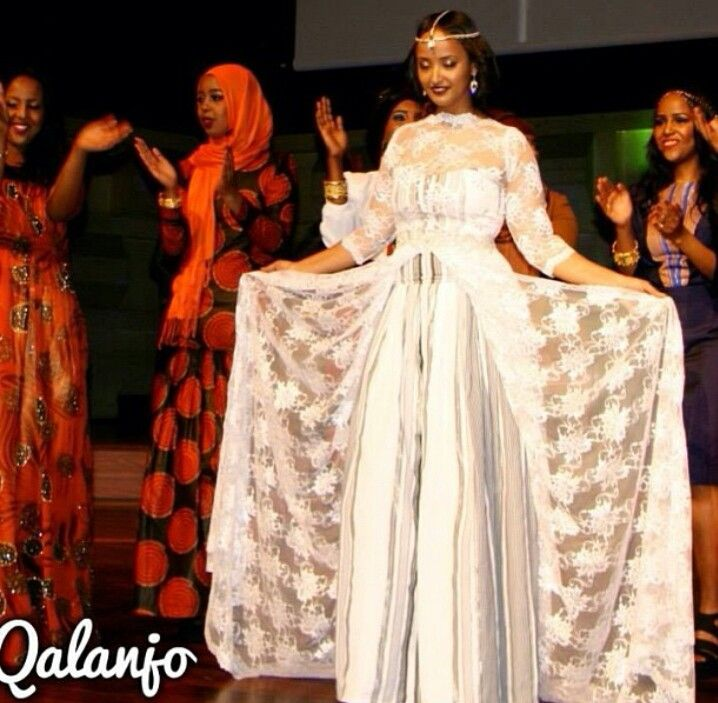 amazing somali traditional dress things i love