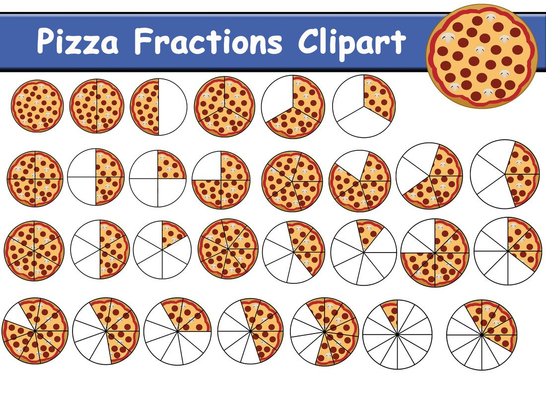 Fractions Prwto Koydoyni In 2020 Pizza Fractions Fractions Fractions Worksheets