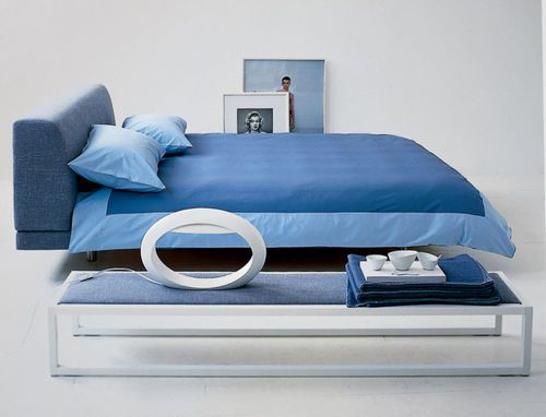 Greg By Zanotta Beds Pinterest