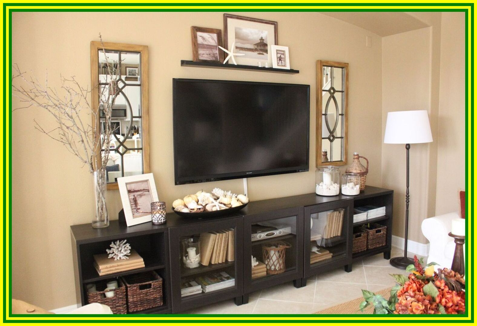 87 Reference Of Living Room Decorating Ideas With Big Screen Tv In 2020 Living Room Tv Stand Living Room Without Tv Big Living Rooms