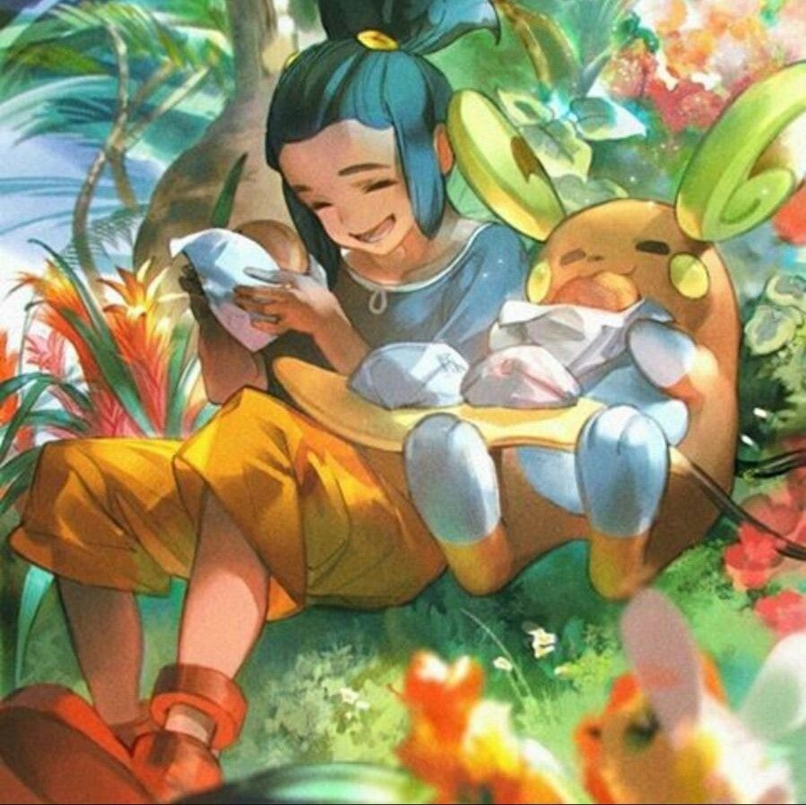 hau and alolan raichu | random stuff | pinterest | ポケモン