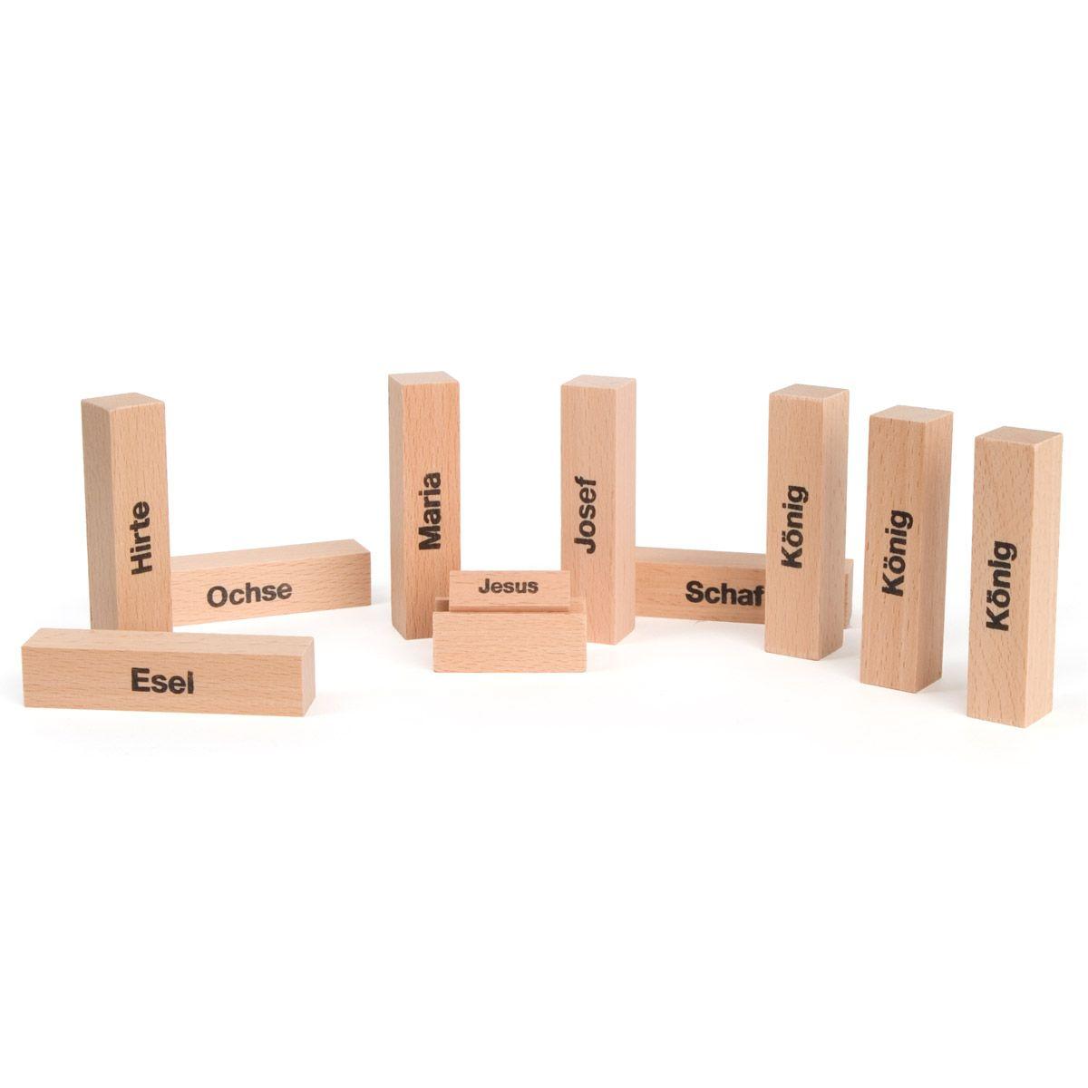 Corpus Delicti Holz Krippe Für Puristen Online Kaufen Bestellen