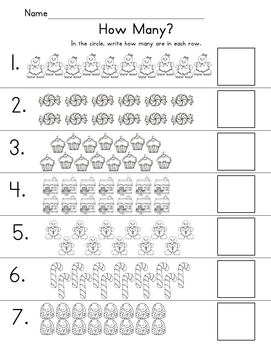 Uncategorized December Math Worksheets gingerbread math worksheet how many pinterest many