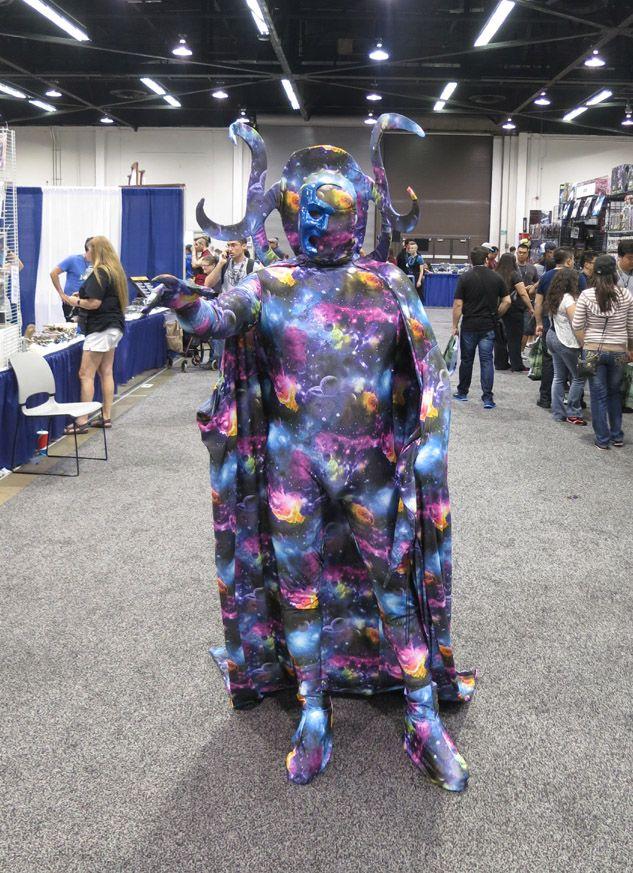 PHOTOS: The Costumes of WonderCon 2014 | Advocate.com