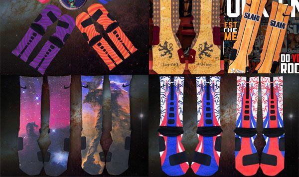 de4173434d6e Customize Nike Elite Socks. Customize Nike Elite Socks Make Your Own ...