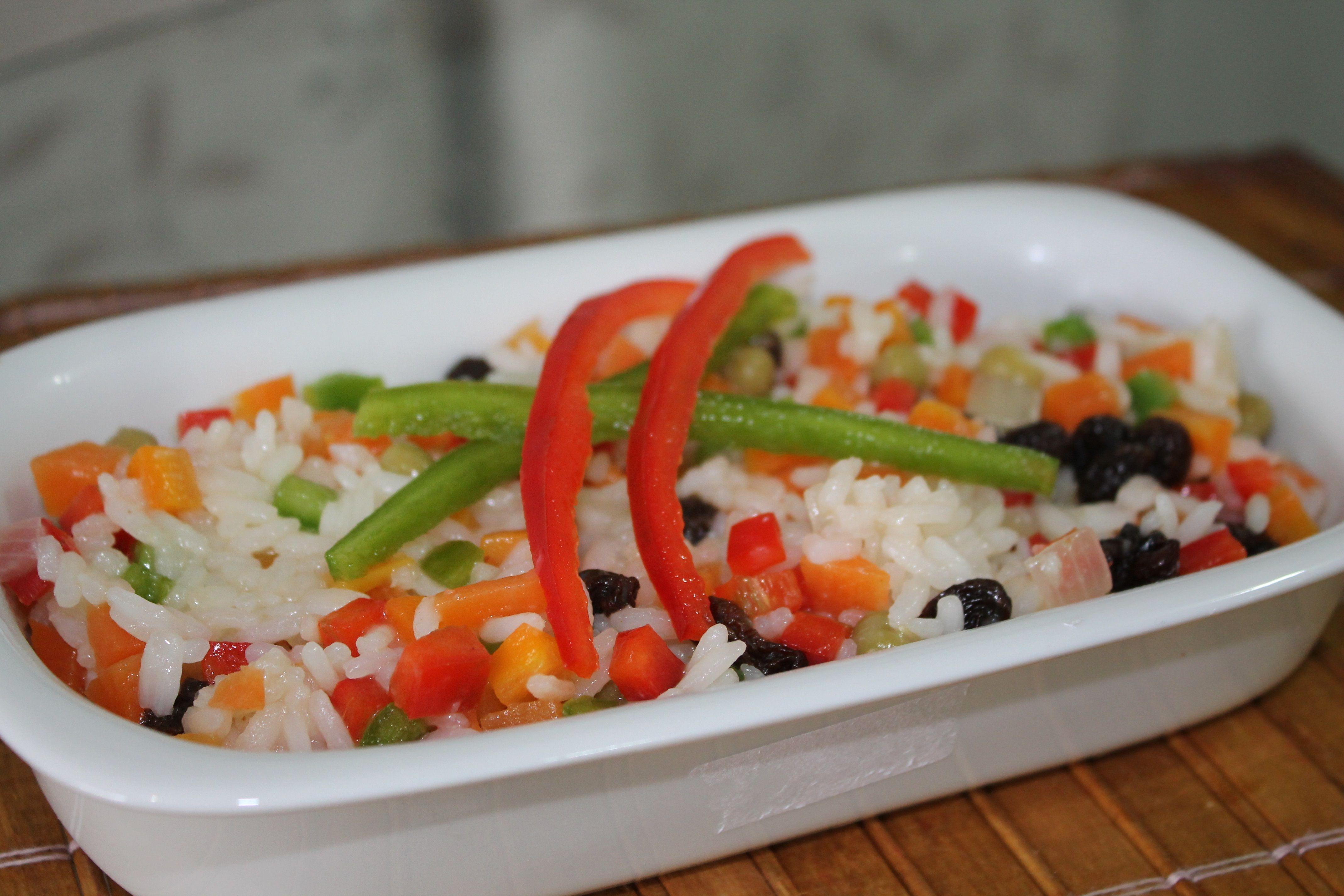 Arroz A Grega Rosh Hashana Receita Arroz E Risoto Food