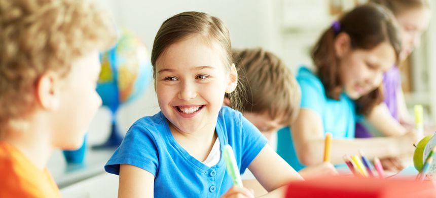 Haasteena lasten hampaat - Fazer