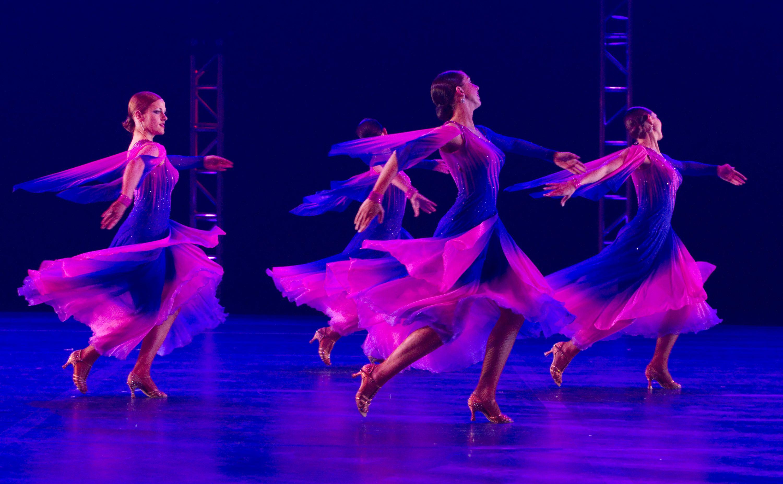 Byu Ballroom Dance Company Invites Audiences To Imagine April 8 9 Ballroom Dance Dance Company Dance