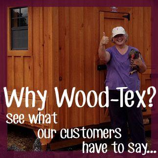 Riverwood Cabins | Prefab sheds, Shed, Shed builders