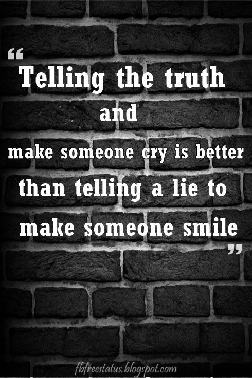 Honesty Quotes Entrancing Quotes About Honesty And Truth  Pinterest  Truths Honesty Quotes