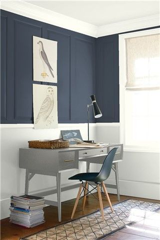 Saved Color Selections | Benjamin Moore