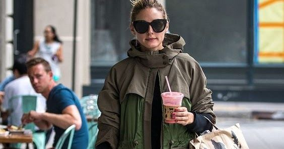 The Olivia Palermo Lookbook : Olivia Palermo Out about in Brooklyn,New York.