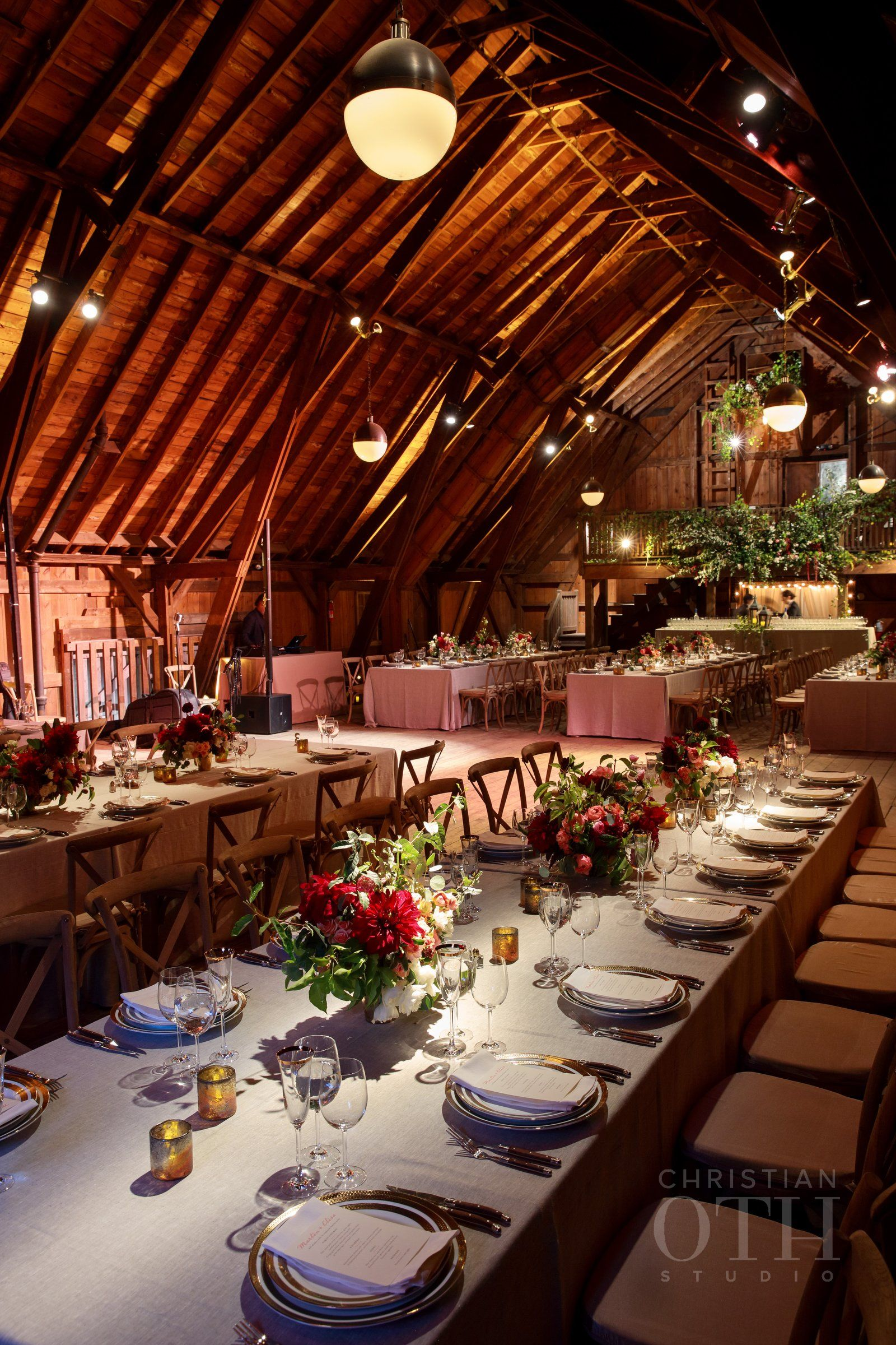 Intimate Hudson Valley Fall Wedding | New york wedding ...