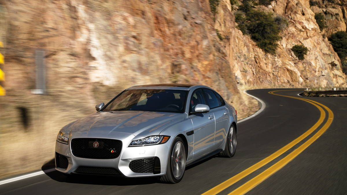 2017 jaguar xf s awd essentials a leader at launch now