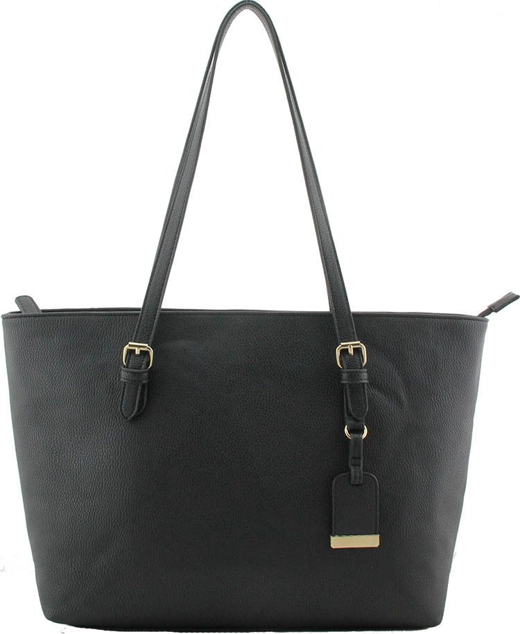 Elegant D01 - Fashion Designer Shopper black handbags d1cd4810819f0
