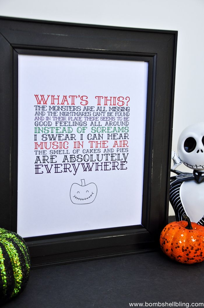 30 The Nightmare Before Christmas Ideas baby nursery Pinterest - decorate cubicle for halloween