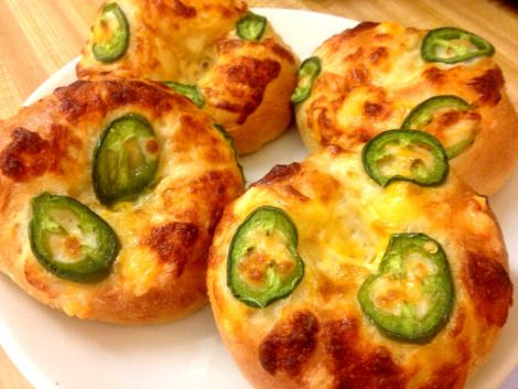 CHEESY JALAPENO BAGELS | Teaching second grade reading and writing ...