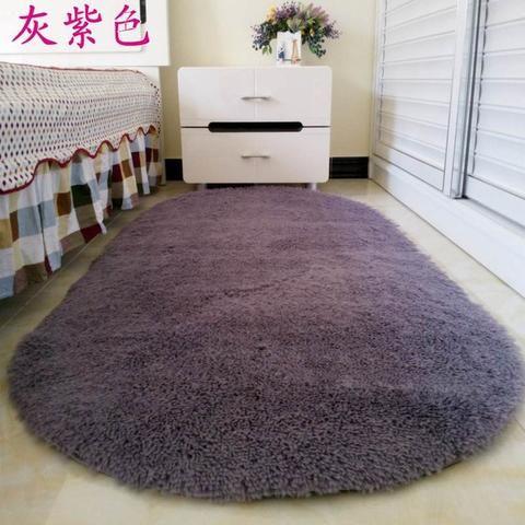 Modern Rugs For Bedroom Living Room White Red Purple Light