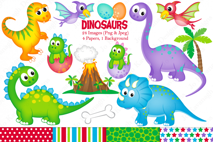 Printable Dinosaurs Monthly Calendar For 2019 Cute Freebies For You Graphic Illustration Clip Art Dinosaur
