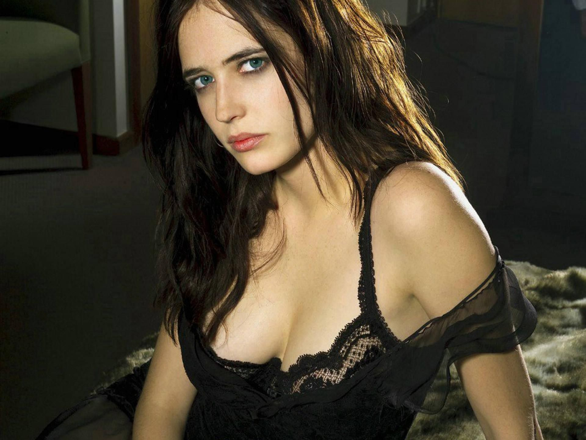 Image result for Eva Green
