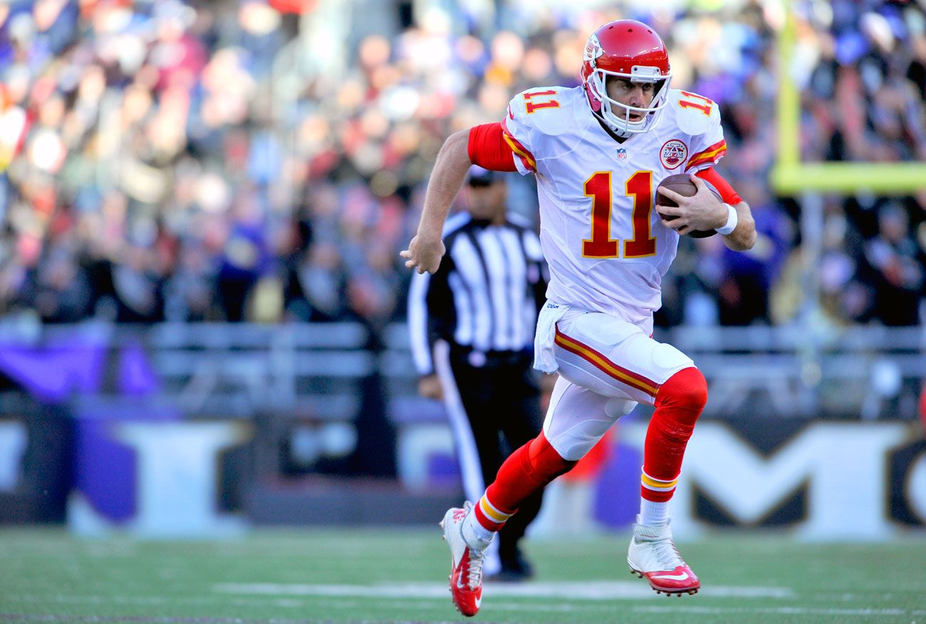 Photo gallery: Chiefs 30, Texans 0, AFC Wild Card Game